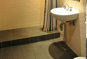 jackaroo bathrooms
