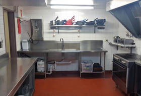 jackaroo kitchen